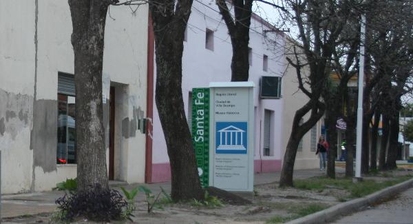 Museo-gregoret