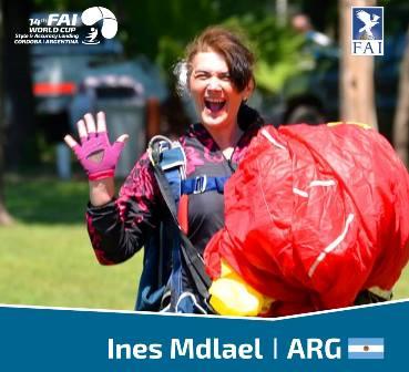 ARG MDALEL Inés