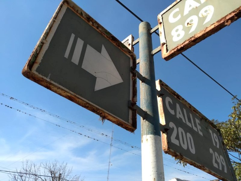 calle 4