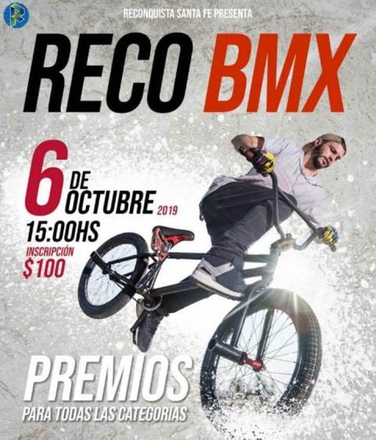 reco bmx