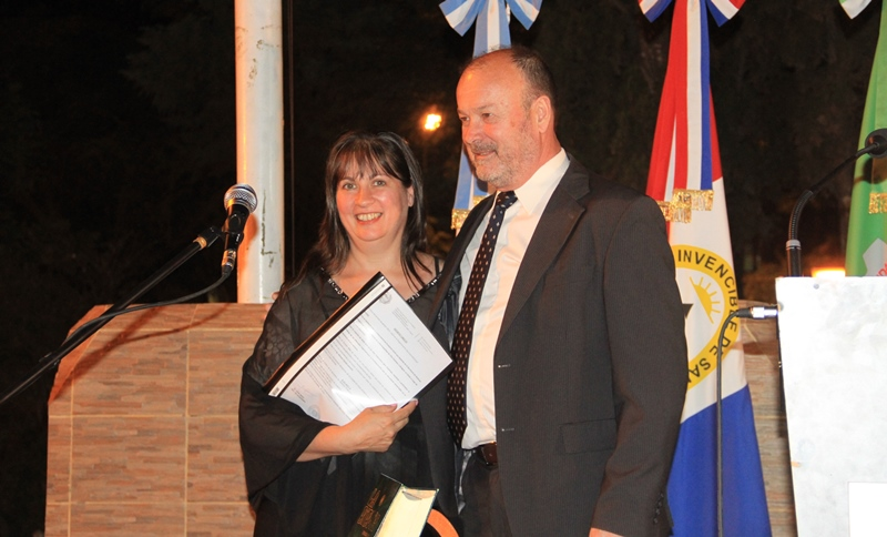 Dirección de Economía Social: ADRIANA LEONCINI