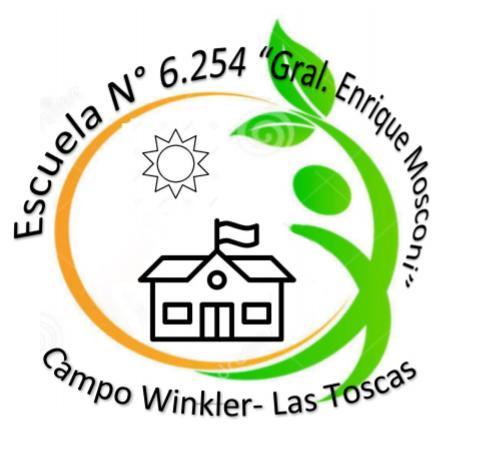 escuela logo